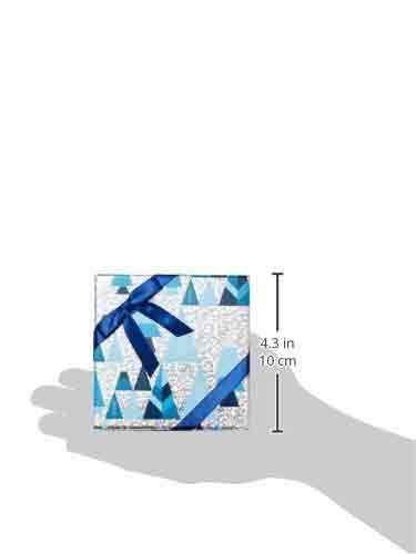 Amazon.de Geschenkgutschein in Geschenkbox (Blau und Silber) - 6