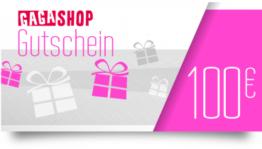 Geschenk-Gutschein 100,00 EUR