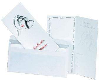 Trend Design Geschenkgutscheine 36er